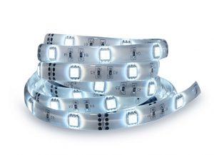 Egayer votre intérieur avec un ruban LED